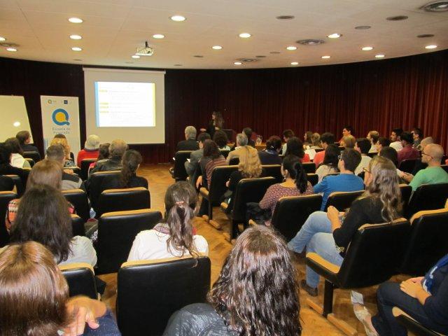 Convocatoria para presentar trabajos en VIII Jornadas de Posgrado y II de Ciencia y Tecnología